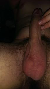 Suga och prova analt