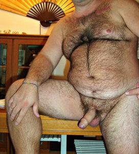 Vill du bli min runkkompis?