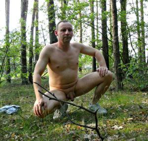 Härskare sökes av bisexuell kille