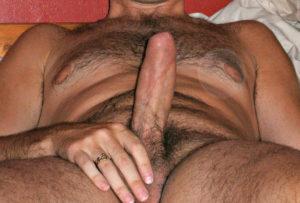 Storkukad kille söker en skön bisexuell kille